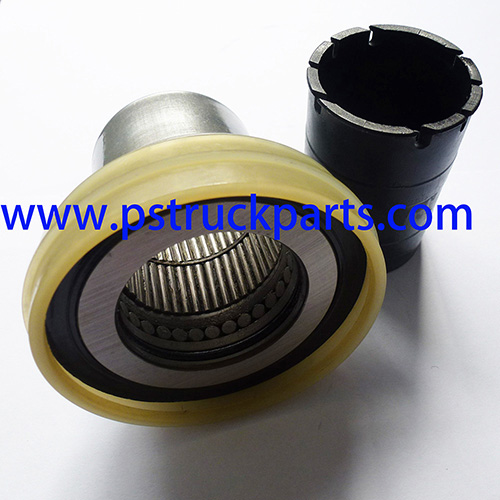 PS8809 81934040066 MAN Needle Roller Bearing